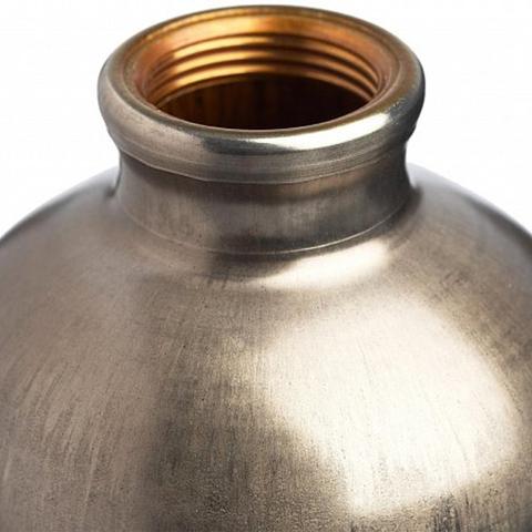 Бутылка Sigg Traveller (1 литр), темно-серая