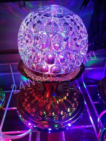 Диско-лампа