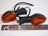 Поворотники Suzuki Bandit 1250 GSF1250 GSX650F GSX1250 SV650