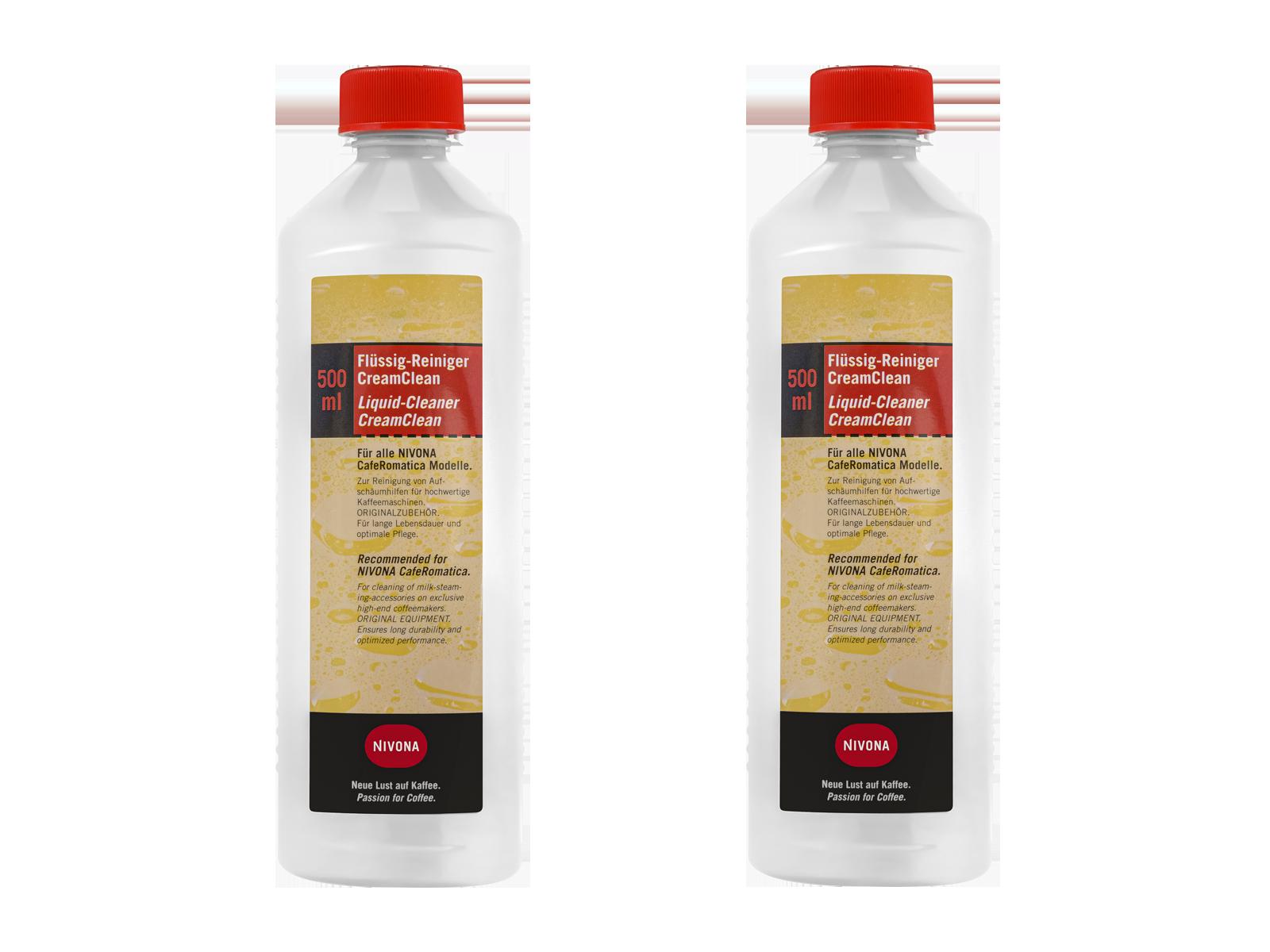 Чистящее средство для капучинатора Nivona Cream Cleaner NICC 705 2 штуки