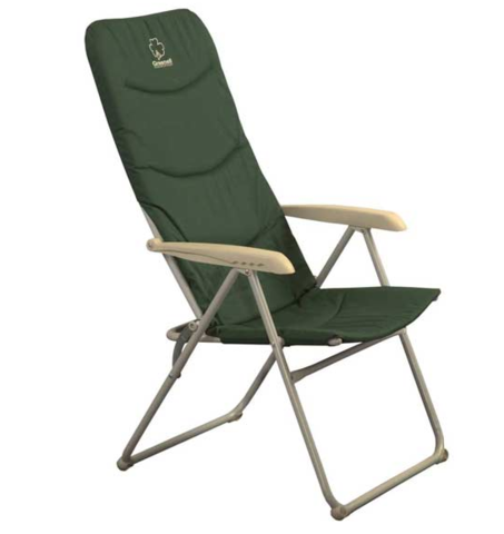 Кресло складное откидное FC-9 Greenell Nova Tour