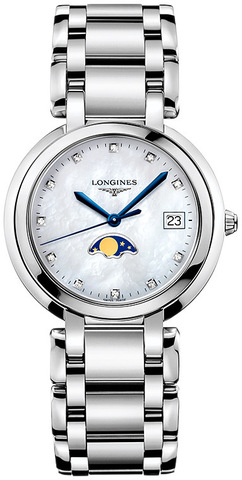 Longines L8.116.4.87.6