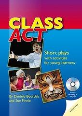 Class Act +CD #ост./не издается#