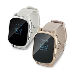 Часы Smart GPS Watch T58 (GW700)