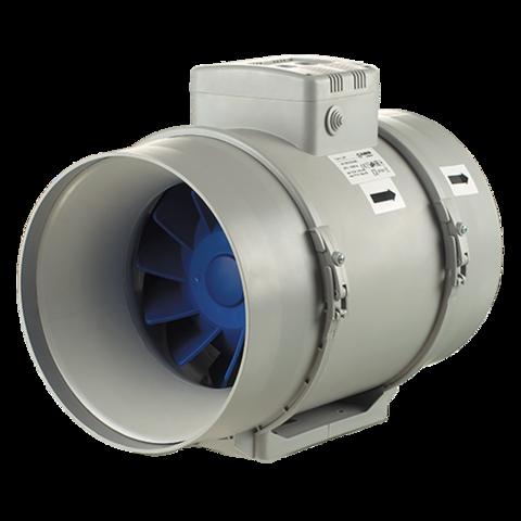 Вентилятор канальный Blauberg Turbo 250