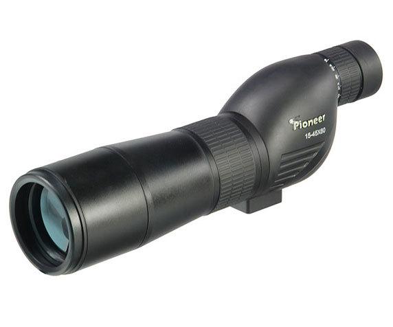 Труба Veber Pioneer 15-45 60 Р, прямая оптическая ось