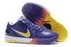 Nike Kobe 4 Protro 'Purple/White'