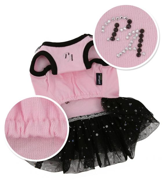 103 PA - Платье для собак