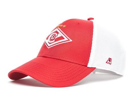 Бейсболка Спартак (размер S)