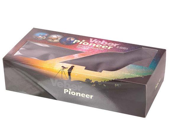 Упаковка Veber Pioneer