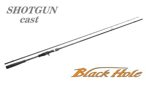 Спиннинг Black Hole Shotgun 862H 2.59м, 20-60г, кастинг, SGC-862H