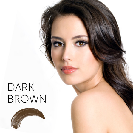 Perma Blend Tina Davies 4 Dark Brown