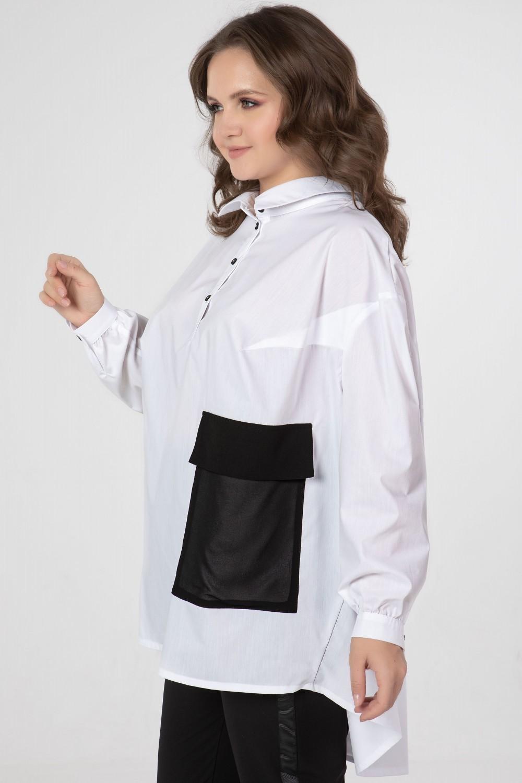 5062  Блуза