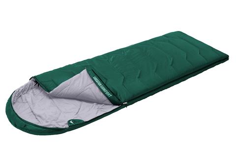 Спальный мешок TREK PLANET Chester Comfort, с правой молнией