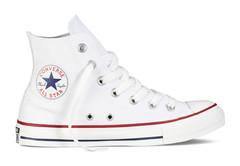 Кеды Converse All Stars Chuck Taylor Hi White