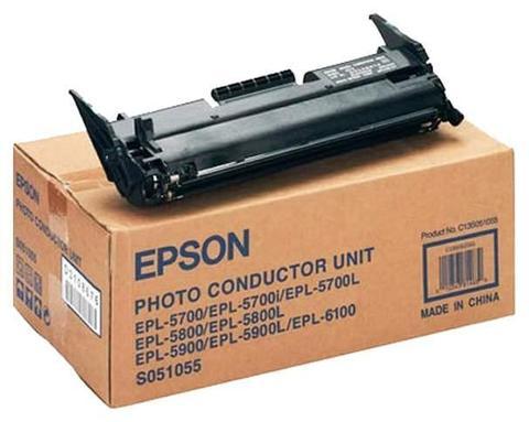 Фотобарабан Epson C13S051055