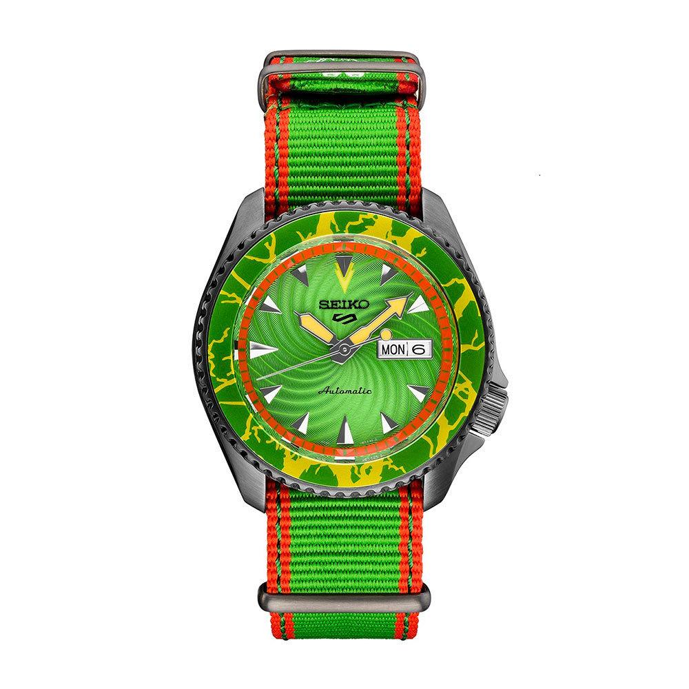 Наручные часы Seiko — 5 SRPF23K1S