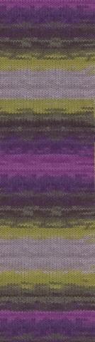 Пряжа Burcum batik (Alize) 3940 - купить в интернет-магазине недорого klubokshop.ru