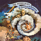 The Moody Blues / A Question Of Balance (LP)