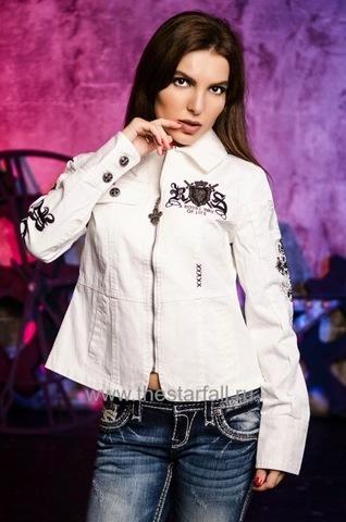 Куртка Rebel Spirit GJK120619