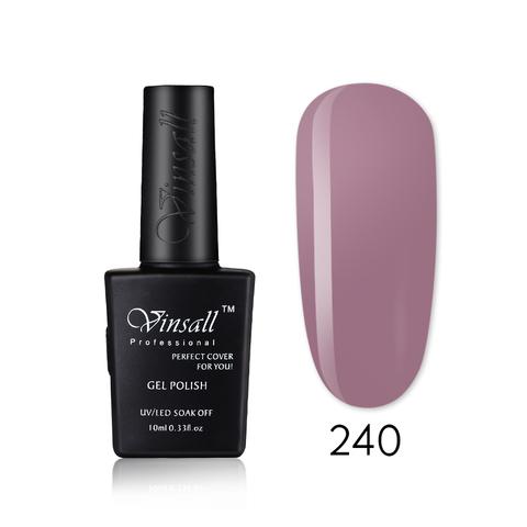 Гель-лак Vinsall pastel  №240