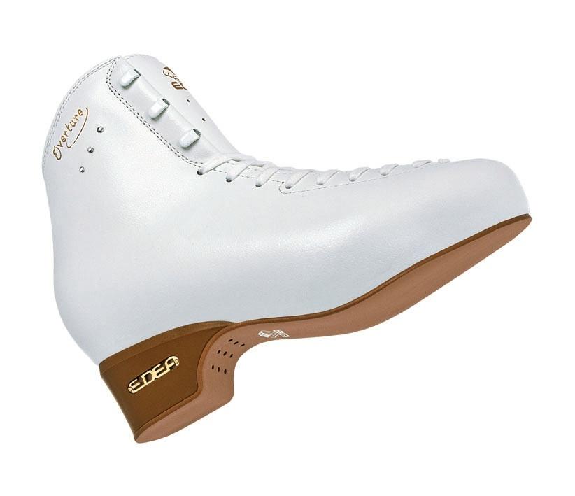 Ботинки для фигурного катания  EDEA Overture (white/белый)