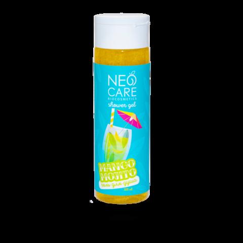 Neo Care Mango Mojito гель для душа 200 мл
