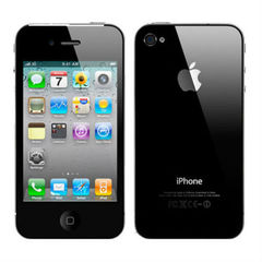Apple iPhone 4S 32GB Black - Черный