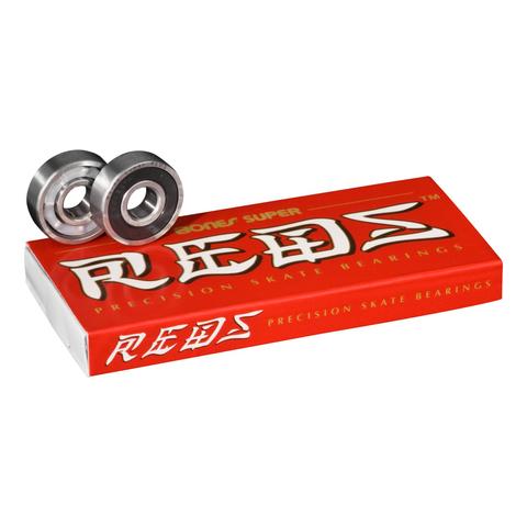 Подшипники BONES Reds Super