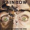 Rainbow / Straight Between The Eyes (CD)