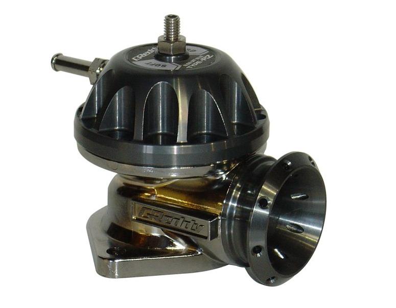 Перепускной клапан GReddy Type RZ