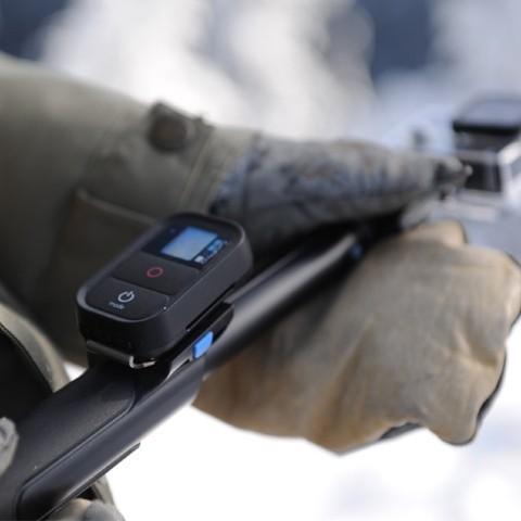 SP SMART POLE 28 - монопод с креплением под пульт и телефон