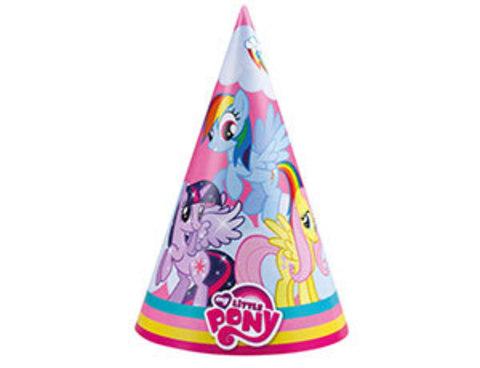 Колпачки My Little Pony