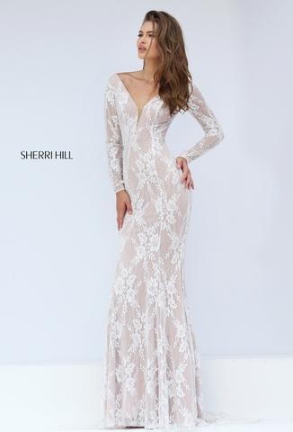 Sherri Hill 50019