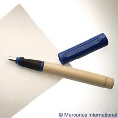 Ручка перьевая для каллиграфии Greenfield 1,5 мм (синий)