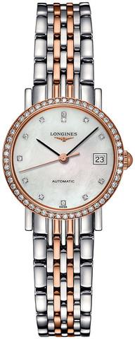 Longines L4.309.5.88.7