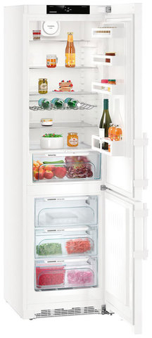 Двухкамерный холодильник Liebherr CN 4835