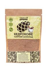 Sibereco кедрокофе горячий шоколад 90 г