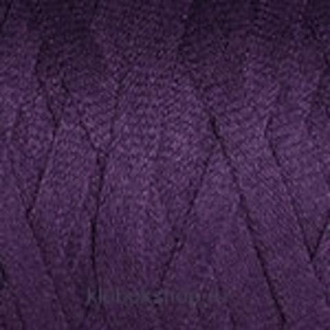 Ленточная пряжа YarnArt Ribbon цвет 778 Слива - купить в интернет-магазине недорого klubokshop.ru