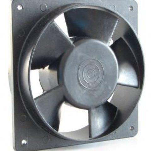 Осевой вентилятор MMotors JSC VA 12/2 K (+60°С)