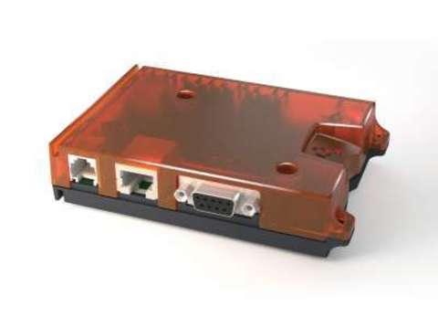 Модем Cinterion EHS6T LAN