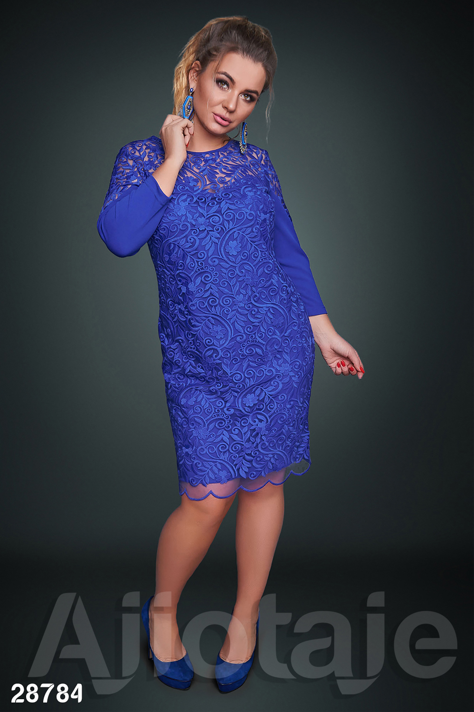 Платье - 28784