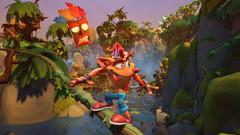Xbox One Crash Bandicoot 4: Это Вопрос Времени (русские субтитры)