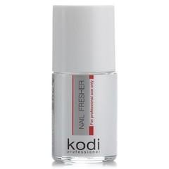 Kodi, Обезжириватель Nail Fresher, 15 мл