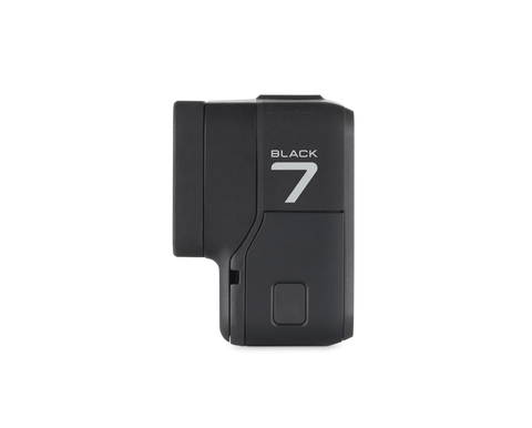 GoPro Hero7 Black Edition - Экшн-Камера | CHDHX-701 |
