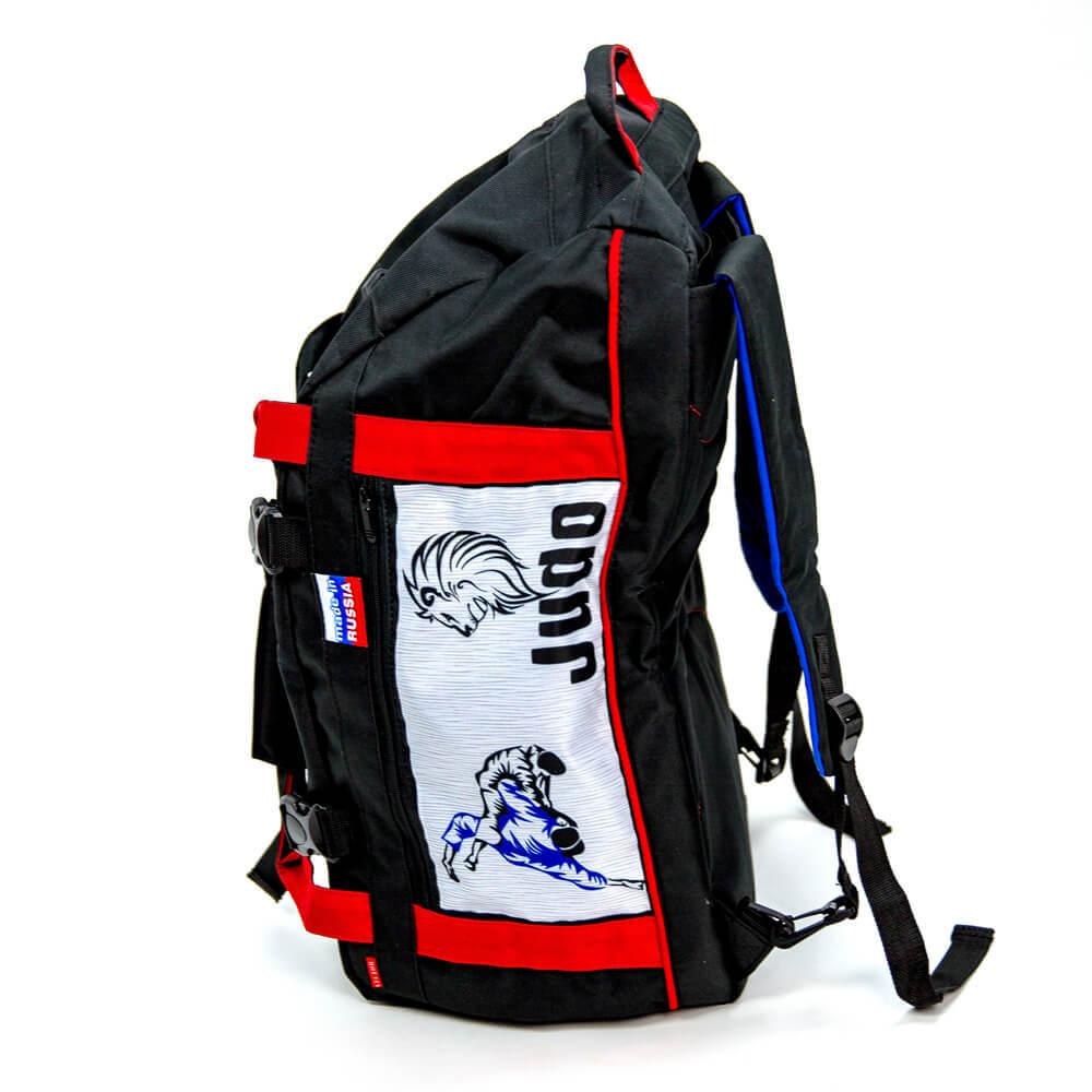 """Сумки Сумка-рюкзак """"Дзюдо"""" 5L9A16735L9A1673.jpg"""