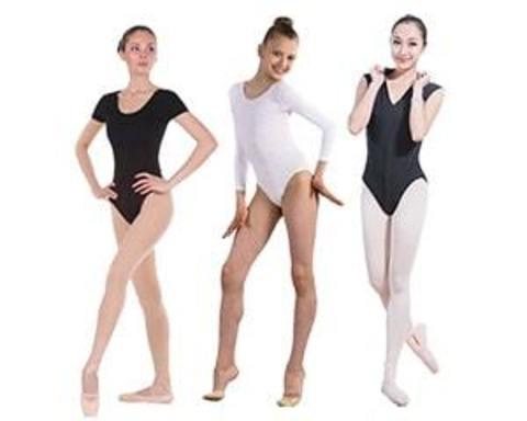 Купити трико для художньої гімнастики