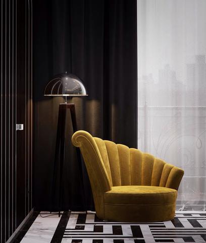 Кресло М