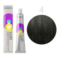 L'Oreal Professionnel Luo Color 4 (Шатен натуральный) - Краска для волос