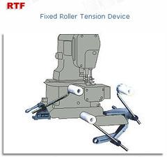 Фото: Ролик для натяжения резинки или тесьмы Racing RTF